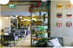 WeWork Be'er Sheva Public space