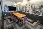 WeWork Be'er Sheva meeting room
