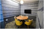 WeWork Be'er Sheva small meeting room