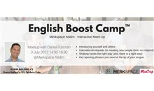 English Boost Camp