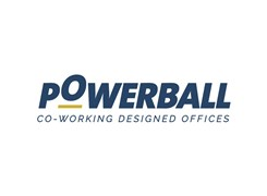 Powerball science park - Logo
