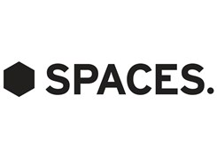 Spaces - Logo