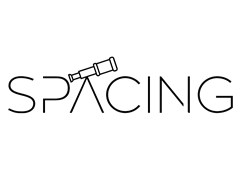 Merkspace Derech Begin - Logo