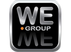 We Group - Logo