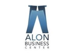Alon Business Center - Logo