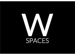 w spaces - Logo
