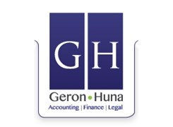GH GROUP - Logo