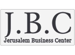 Jerusalem Business Center - Logo