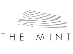 The Mint  - Logo