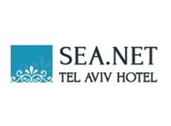 Sea Net Hotel - Logo