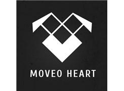 Moveo Heart - Logo