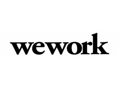 WeWork Sapir Tower - Logo