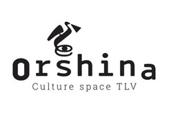 Orshina Culture Space TLV  - Logo