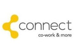 CONNECT - Logo