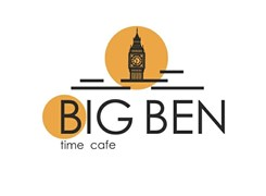 Big Ben Time Cafe - Logo