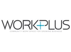 Work Plus - Logo