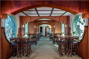 חלל עבודה מלון הרודס פאלאס אילת  באילת