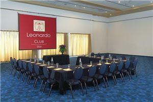 חלל עבודה מלון לאונרדו קלאב אילת  באילת