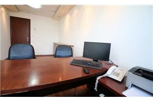 Meeting rooms in pos
