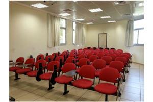 חדר ישיבות מרכז ויץ