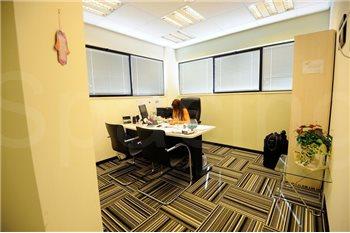 המשרד שלי משרד חיצוני עד 12 מטר