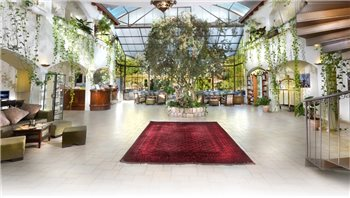 מלון אמירי הגליל
