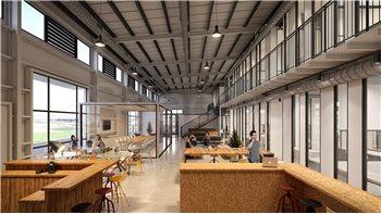 מרכז פיתוח עסקי וטכנולוגי גולן