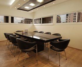 המרכז העסקי הירושלמי