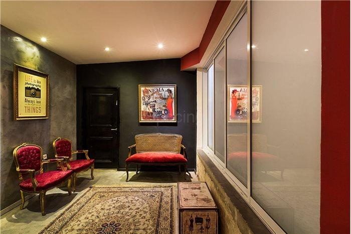 מדהים Spacing - הבית האדום - סטודיו לאמנים The red house YO-75
