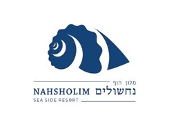 Nahsholim sea side resort - Logo