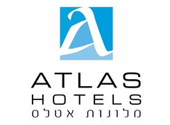 Atlas Hotels - Logo
