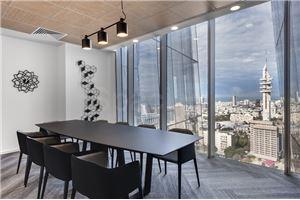 חלל עבודה ריג'ס שרונה   בתל אביב