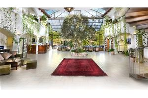 חלל עבודה מלון אמירי הגליל  באמירים