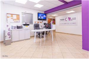 חלל עבודה מרכז עסקים מעוף באר שבע  בבאר שבע