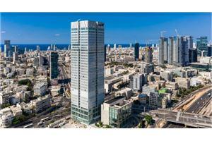 חלל עבודה מיינדספייס לה-גארדיה  בתל אביב