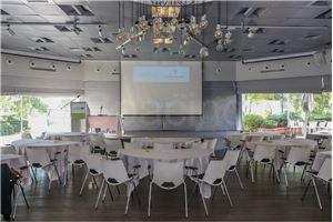 חלל עבודה מרכז הכנסים ישראל יפה בפארק - אדליס  בתל אביב