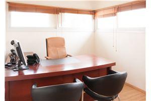 חדר ישיבות ג'י.בי.סי- מרכז העסקים של ירושלים