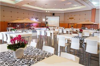 מלון לאונרדו קלאב ים המלח