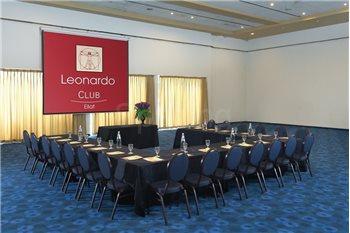 מלון לאונרדו קלאב אילת